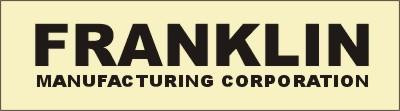 Franlkin Manufactureing